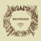 Cover von LONELY THE BRAVE - backroads