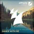 Cover von dance with me - dance with me