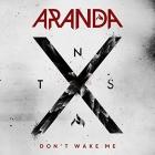 Cover von ARANDA - don