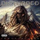Cover von DISTURBED - open your eyes