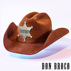 Cover von DON BROCO - everybody