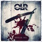Cover von ONE LESS REASON - break me