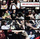 Cover von RED HOT CHILI PEPPERS - tell me baby